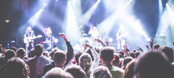 music venues Glasgow