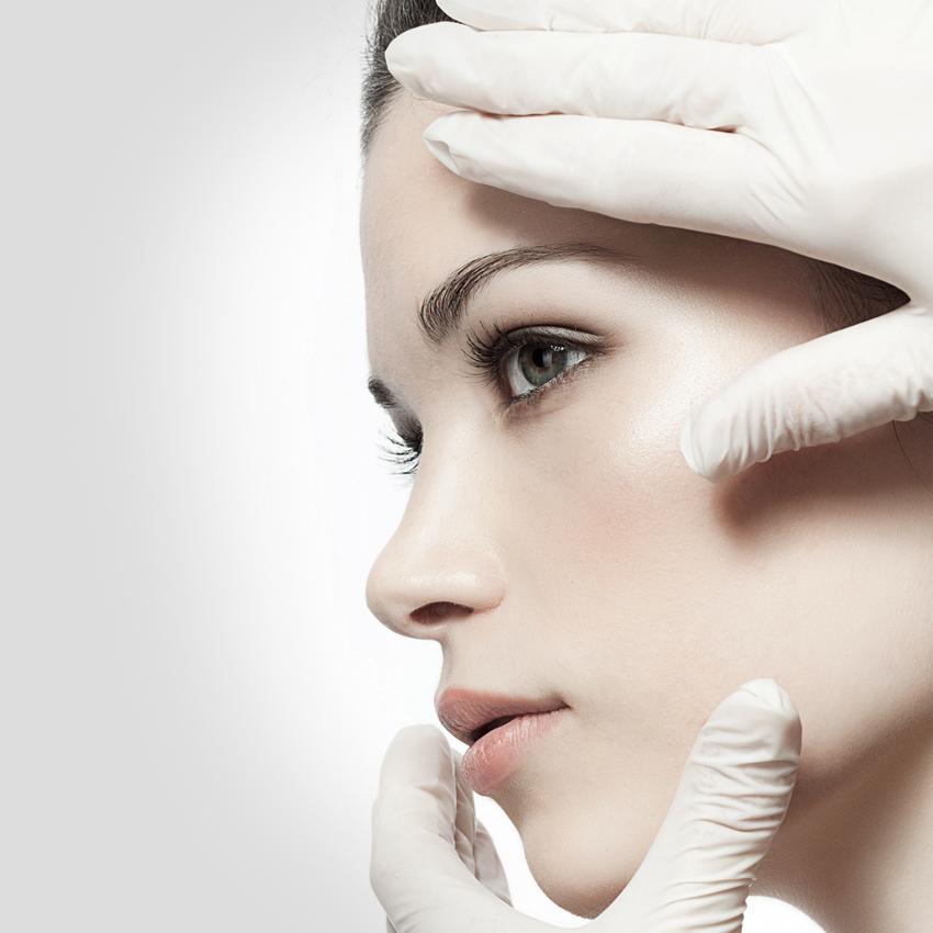 Non-Surgical Eye Lift