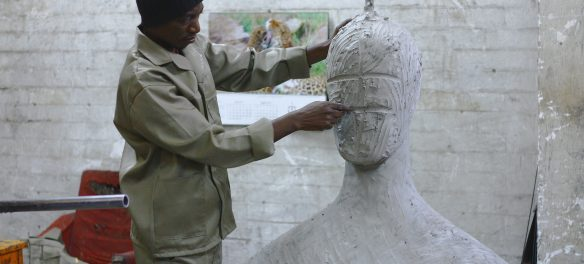 amateur sculptors